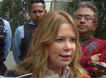 Candidata a la alcaldía de Quito denunció uso indebido de recursos públicos