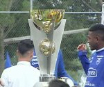 Presidente Moreno celebró a campeones de la Sub-20