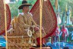 En medio de la pandemia de coronavirus, el rey de Tailandia se aisló en un resort de los Alpes
