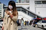 Taiwán no registró nuevos casos de coronavirus por primera vez en más de un mes