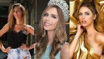 FOTOS: así lucía Miss España cuando tenía 13 años
