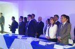 Fiscales de Ecuador y Colombia firman confidencialidad