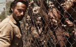 'The Walking Dead' alcanza su récord más bajo en audiencia