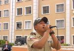 VIDEO | Emotivo acto en Quito: Policías cantaron y festejaron a cumpleañeros