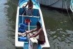 Pescadores artesanales fueron víctimas de robo donde el monto supera los 6 mil dólares