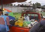 VIDEO | En sector de Quito, autoridades de control decomisaron productos por incumplimiento de medidas por emergencia sanitaria