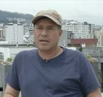 René Espín - Candidato a Prefecto por Pichincha