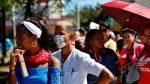 Cuba confirma 61 fallecidos y 1.501 contagiados por covid-19