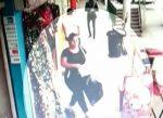 Dos mujeres usaron a dos menores de edad para robar un local comercial en Guayaquil