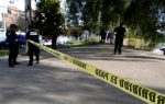 En un solo día se registró en México 105 homicidios en plena emergencia por coronavirus