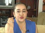 Luisa Maldonado - candidata a la alcaldía de Quito