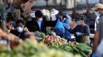 Controles sanitarios se fortalecen en mercados del país para evitar propagación del covid-19