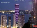 HOMENAJE |Guayaquil de color rosa por el triunfo de Carapaz