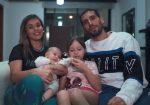 VIDEO | Fernanda Gallardo y su familia hacen videos para divertir a los fanáticos