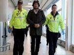 VIDEO   Encuentran celular en celda del exsecretario de inteligencia Pablo Romero