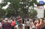 VIDEO: Comisión de Derechos Humanos expresó su preocupación por masacre en cárcel de Venezuela