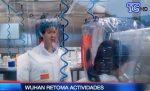 VIDEO: Wuhan retoma las actividades de forma paulatina
