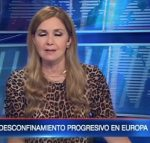 Coronavirus en el mundo: Desconfinamiento progresivo en Europa