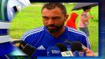 Esteban Dreer | Debut del cuadro 'Azul' en Copa Libertadores y rendimiento en el campeonato