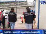 VIDEO: Fiscalía allana Hospital de la Policía en Guayaquil por supuestas irregularidades en compra de insumos