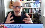 Alberto Plaza se reinventa en medio de la cuarentena: Toda la información del entretenimiento