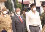 VIDEO | Finaliza el trabajo de la Fuerza de Tarea Conjunta en Guayas