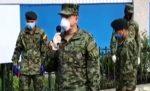 VIDEO | Banda Musical de las Fuerzas Armadas ofreció serenata por el Día de la Madre en hospitales de Quito