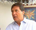 Carlos Luis Morales - candidato a Prefecto del Guayas
