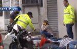 VIDEO   Siete personas acusadas de robo fueron capturados en Guayaquil