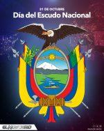 Hoy se conmemora el Día del Escudo Nacional