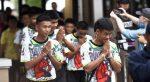 Netflix lanzará una serie sobre el rescate de los niños de la cueva de Tailandia
