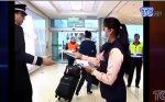 VIDEO: Aerolíneas sufren grave crisis económica debido al coronavirus