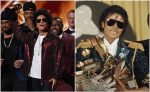 La teoría que afirma que Michael Jackson es padre de Bruno Mars