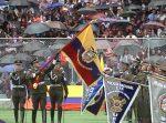 862 policías se graduaron en Quito