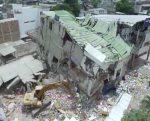 Indagaciones por reconstrucción de Manabí