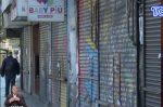 VIDEO| Varios locales comerciales permanecen cerrados en Argentina por pandemia