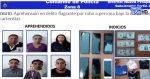 VIDEO|Seis presuntos  integrantes de una banda de arranchadores fueron capturados en Guayaquil