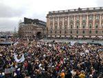 VIDEOS | Estudiantes de todo el mundo protestan contra el cambio climático