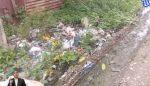 VIDEO| En Flor de Bastión se denuncia 'botadero' improvisado de basura