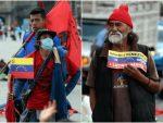 Venezolanos piden a AMLO que apoye a Nicolás Maduro