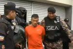 """VIDEO   Jueza de Cotopaxi concede la prelibertad a alias """"Rasquiña"""", líder de """"Choneros"""""""