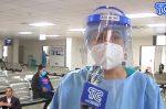 VIDEO | Ministerio de Salud mantiene un protocolo de seguridad vigente para mujeres embarazadas