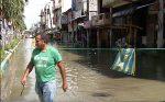 Emergencia en Salitre por inundaciones