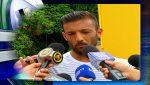 Robert Herrera | Se recuperó de su lesión y podría ser tomado en cuenta para el partido ante Liga de Quito