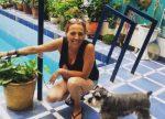 Actriz Blanca Varela falleció
