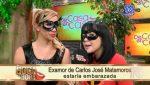 VIDEO: Soraya Guerrero habla de un ex amor de Carlos José Matamoros estaría embarazada