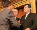 Formularán cargos contra ex titular del SENAIM