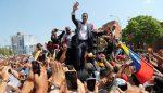 EN VIVO | Con nueva marcha, Guaidó da inicio a 'Operación Libertad' contra el régimen de Maduro
