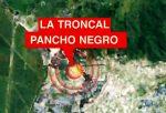 Avioneta se accidentó en la Troncal, provincia de Cañar