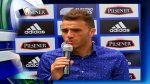 Mariano Soso se despidió oficialmente del Club Sport Emelec
